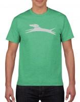 T-Shirt Kurzarm MAX-HAMSTER