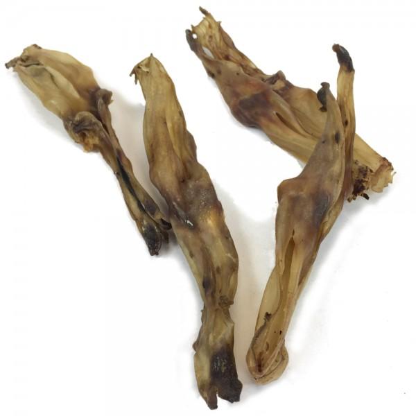 Kaninchen-Ohren 100g S | Max Hamster | natürlich und gesund