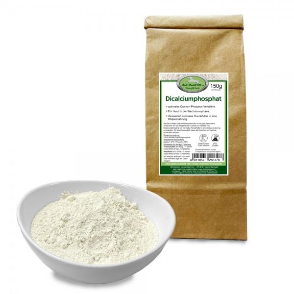 Dicalciumphosphat 150g