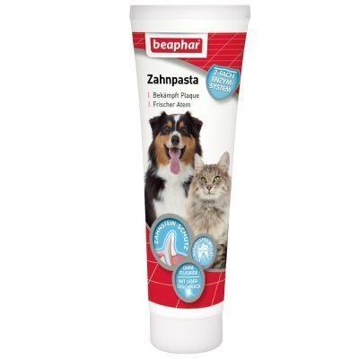 Zahnpasta 100g für alle Hunde von Beaphar
