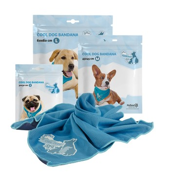 CoolPets Dog Bandana