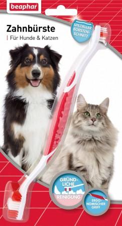Zahnbürste für alle Hunde von Beaphar