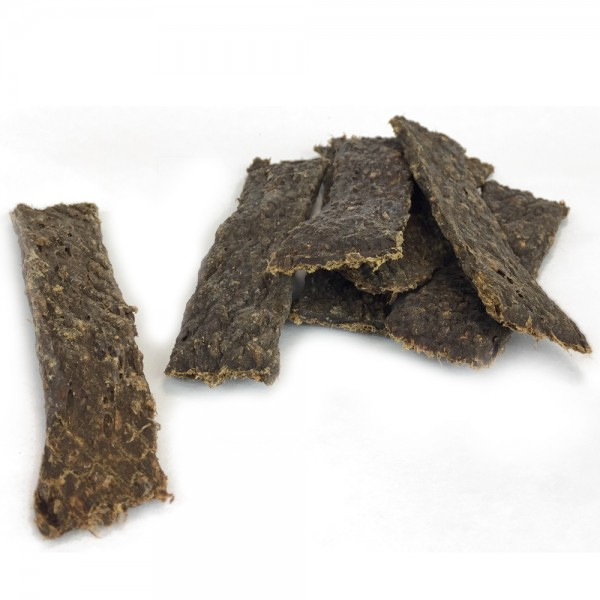 mittlerer Beutel Fleisch-Snack