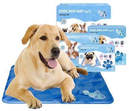 CoolPets Dog Mat Kühlmatte