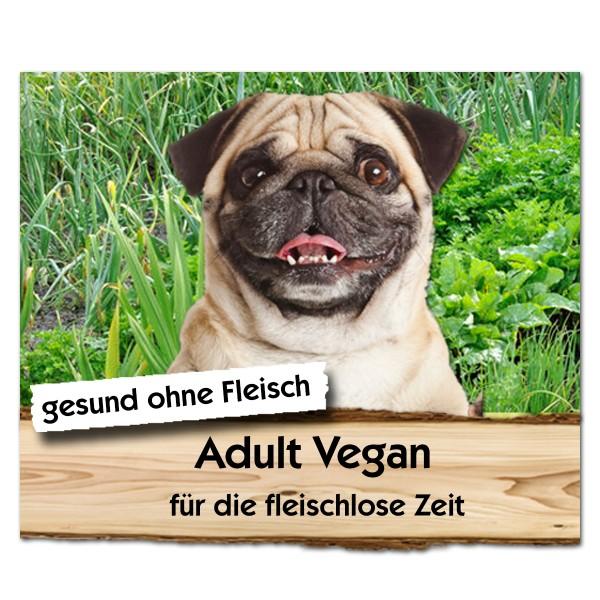 Adult Vegan