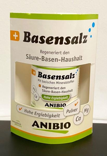 Basensalz 40 g Entsäuerung, Entgiftung, gg. Gras fressen