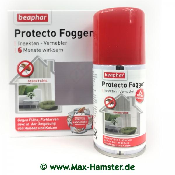 Fogger Ungeziefer Vernebler Sprühautomat 75ml für 25qm