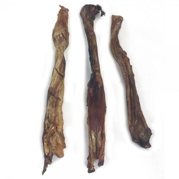 Pferde-Sehne ca. 35cm 65g S | Max Hamster | natürlich und gesund