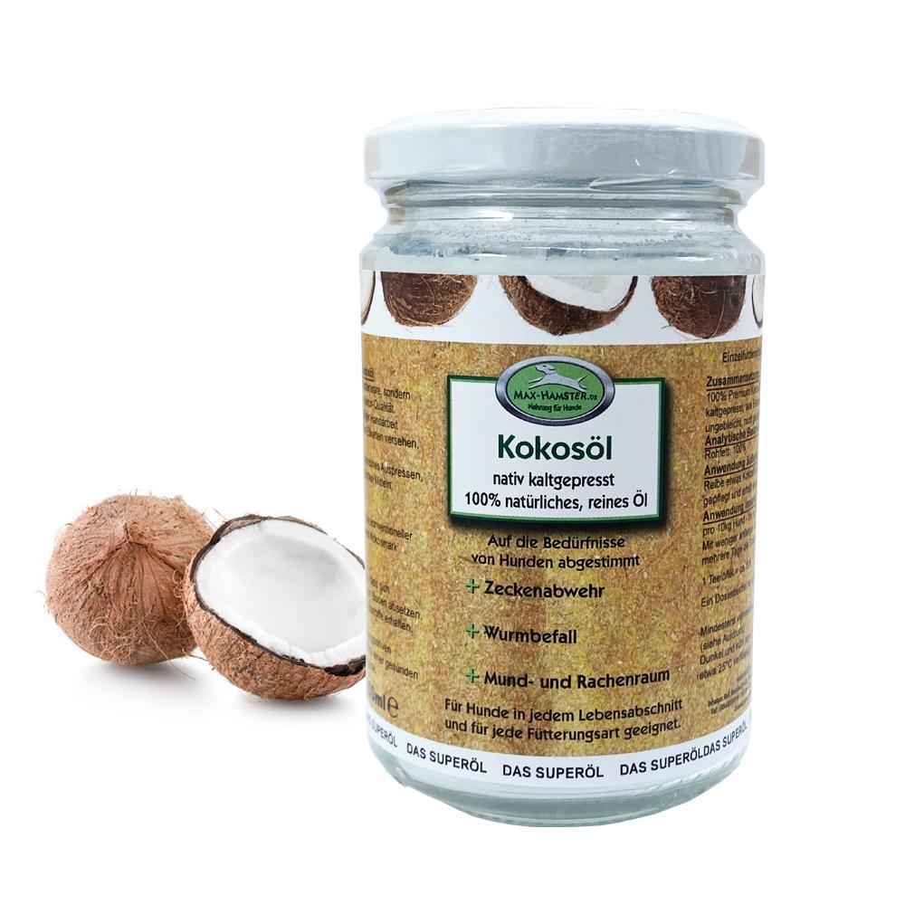 Kokosoel-Max-Hamster