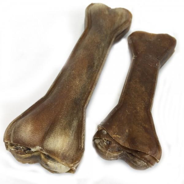 Pferde-Hautknochen