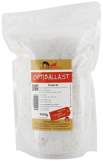 Ballaststoff-Mischung Optiballast 250g