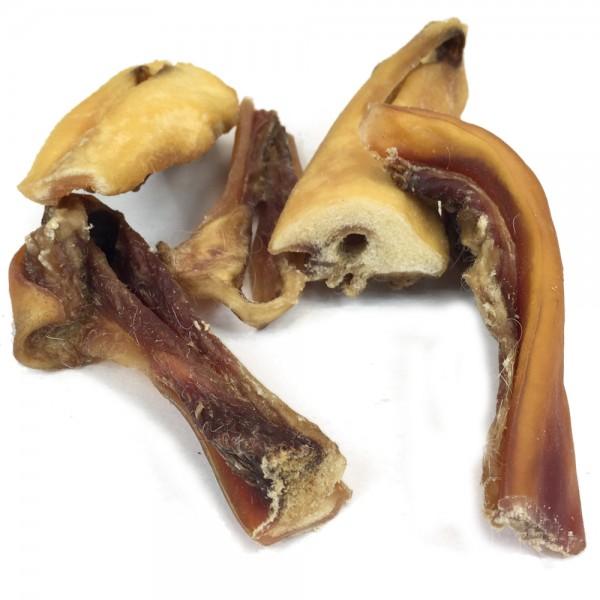 Rinder-Kopfhaut 180g S | Max Hamster | natürlich und gesund