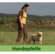 Hundepfeife-und-Clicker