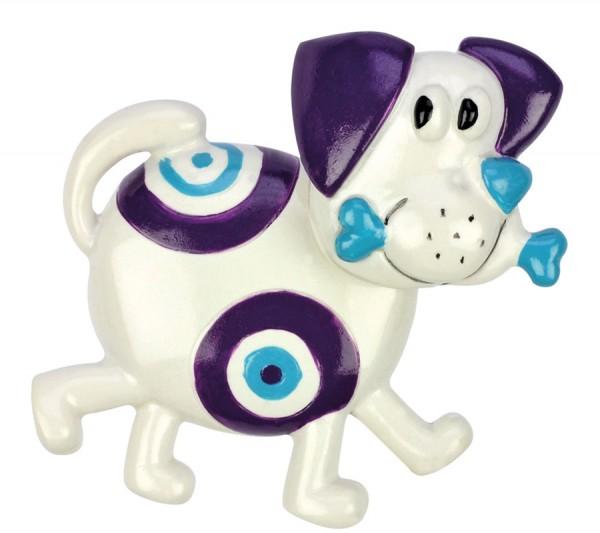 Wackelkopfmagnet Hund
